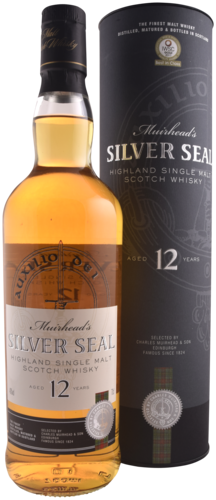 Muirhead'S Silver Seal 12 Years 70CL