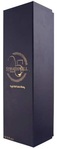 Strathmill 25 Years