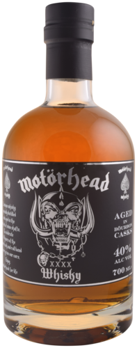Motorhead Single Malt