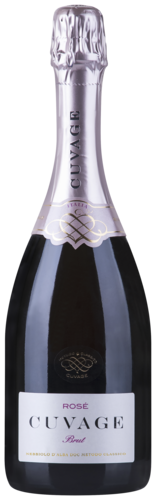 MGM Nebbiolo D'Alba Rosé Brut 'Cuvage'