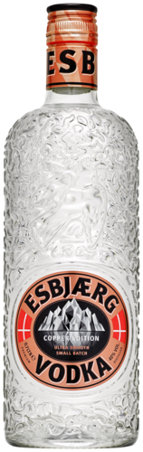 Esbjaerg Copper Vodka