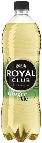 Royal Club Ginger Ale 100CL