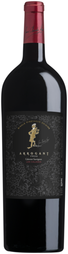 Arrogant Frog Cabernet Sauvignon Single Vineyard Magnum