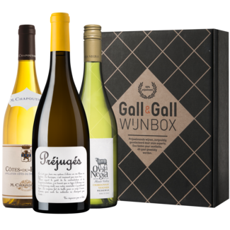Gall & Gall Wijnbox Big White