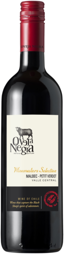 Oveja Negra Winemakers Selection Malbec Petit Verdot