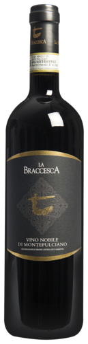 la Braccesca Vino Nobile 2014 75CL