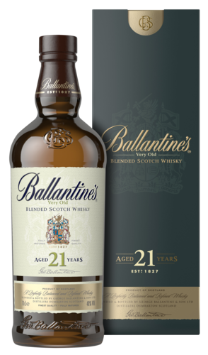 Ballantines 21 Years 70CL