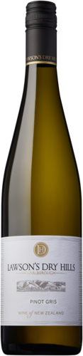 Lawson's Dry Hills Pinot Gris