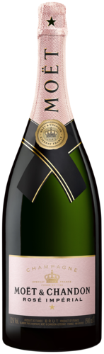 Moët & Chandon Brut Rose