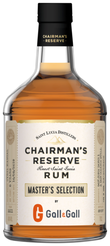 Chairman's Reserve Master Selection