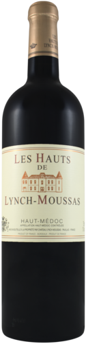 Les Hauts de Lynch Moussas