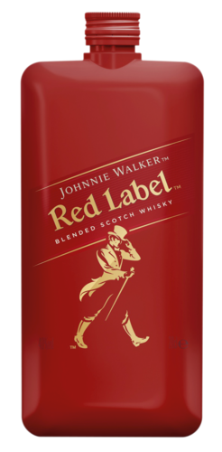 Johnnie Walker Red Pocket