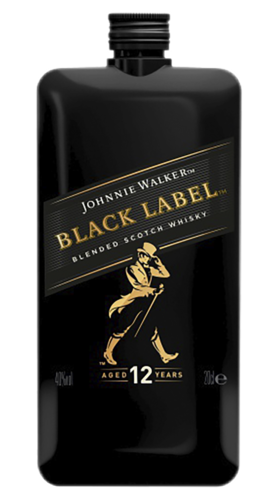 Johnnie Walker Black Pocket