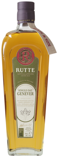 Rutte Single Oat 70CL