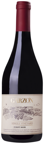 Garzón Single Vineyard Pinot Noir
