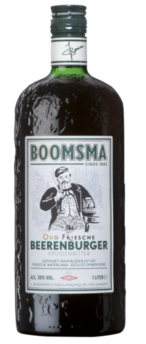 Boomsma Beerenburger