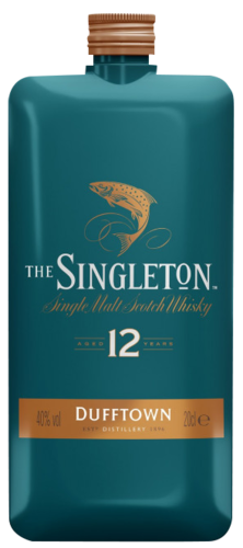 Singleton 12 Years Pocket