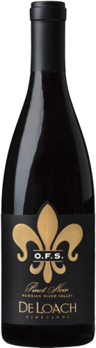 DeLoach Finest Selection Pinot Noir