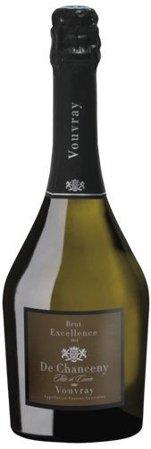 De Chanceny Vouvray Excellence