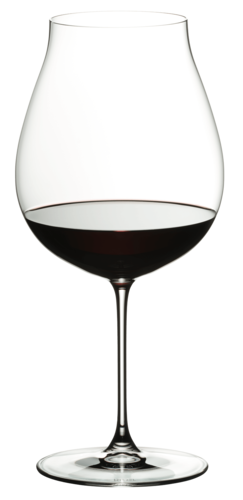 Riedel Veritas New World Pinot Noir Glazen