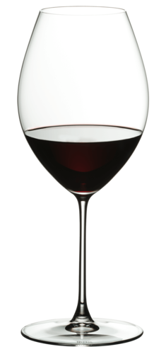 Riedel Veritas Old World Syrah Glazen