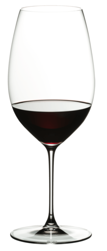 Riedel Veritas New World Shiraz Glazen