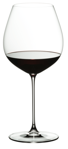Riedel Veritas Old World Pinot Noir Glazen