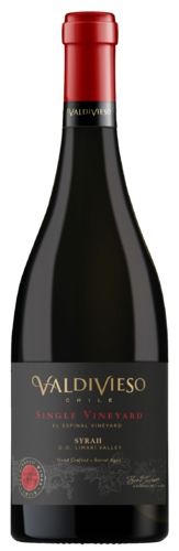 Valdivieso Single Vineyard Syrah