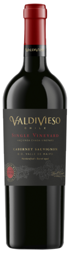 Valdivieso Single Vineyard Cabernet Sauvignon