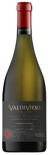 Valdivieso Single Vineyard Chardonnay