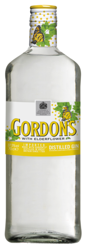 Gordon's Elderflower 70CL