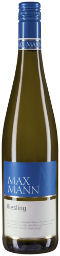 Max Mann Riesling 75CL