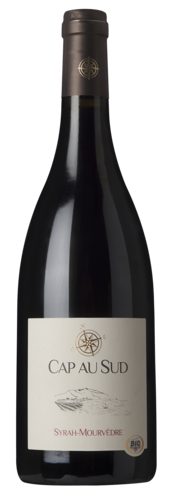 Cap au Sud Red Biodynamic 2017 75CL