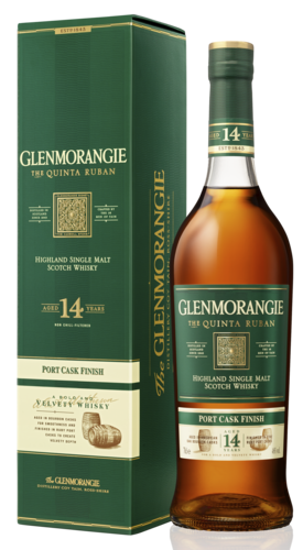 Glenmorangie 14 Years Port Cask Finish 70CL kopen