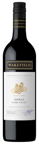 Wakefield Estate Shiraz