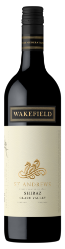 Wakefield St. Andrews Shiraz