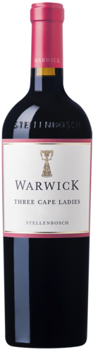 Warwick Wine Estate Three Cape Ladies