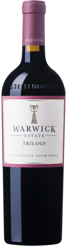 Warwick Wine Estate Trilogy