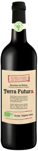 Terra Futura No Added Sulphite