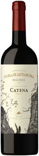Catena Altamira Malbec
