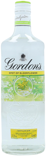 Gordon's Spot Of Elderflower