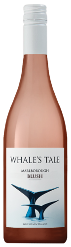 Whale's Tale Pinot Grigio Blush