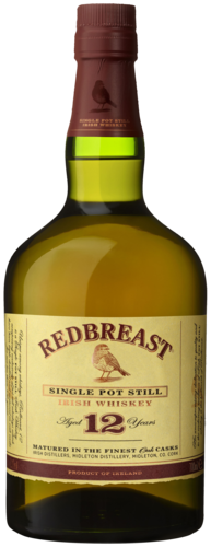 Red Breast 12 Years 70CL