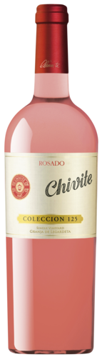 Chivite Colleción Rosado