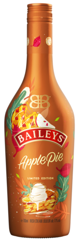 Baileys Apple Pie