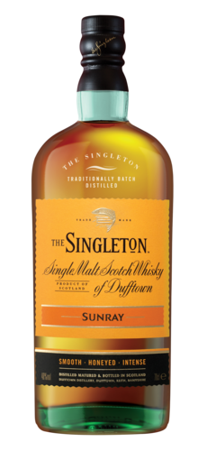The Singleton Sunray 70CL