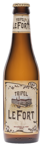 Omer Lefort Tripel