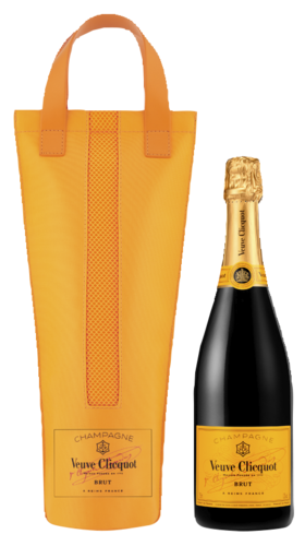 Veuve Clicquot Ponsardin Brut Shopping Bag