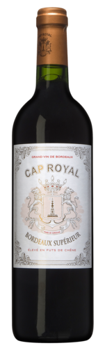 Cap Royal Bordeaux 2015 Magnum 150CL