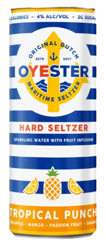 Oyester Tropical Punch